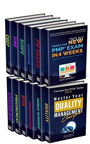 The Complete 'Ace Your PMP® Exam' Series: Essential PMP® Concepts Simplified