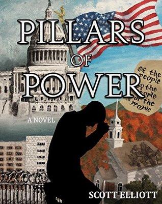 Pillars of Power: A Novel