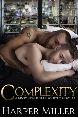 Complexity by Harper Miller