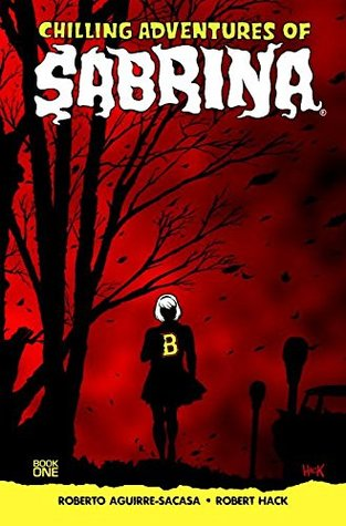 Image result for chilling sabrina vol 1