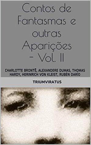 Contos de Fantasmas e outras Aparições - Vol. II (Clássicos do Horror Livro 13)