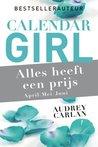 Alles Heeft een Prijs by Audrey Carlan