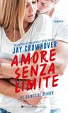 Amore senza limite by Jay Crownover