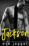 Jackson (Sexy Bastard #4)