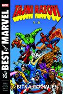 Tajni ratovi 1: Bitka pocinje(Herois Marvel 12)