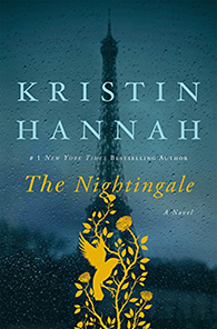 Goodreads | The Nightingale