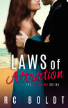 Laws of Attraction (Teach Me #4)