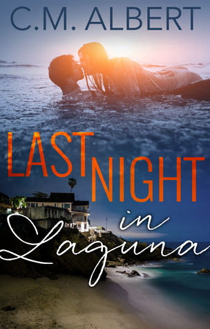 Last Night in Laguna(Laguna Beach Universe)