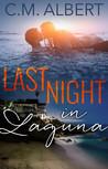 Last Night in Laguna (Laguna Beach)