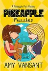 Pineapple Puzzles by Amy Vansant