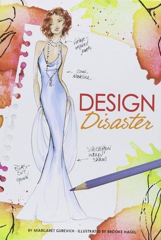 Design Disaster (Chloe by Design #5)