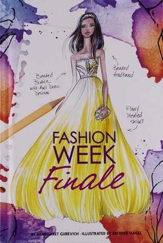 Fashion Week Finale (Chloe by Design #8)