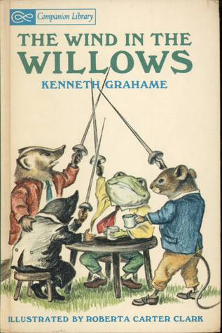The Wind in the Willows / Tanglewood Tales