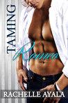 Taming Romeo by Rachelle Ayala