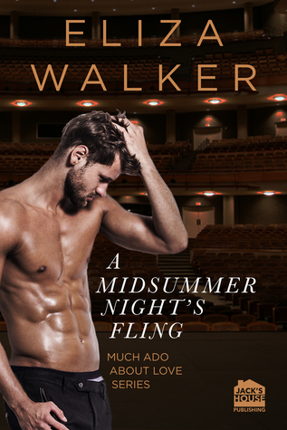 A Midsummer Night's Fling by Eliza Walker