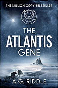 Goodreads | The Atlantis Gene (The Origin Mystery, #1)