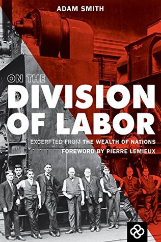 On the Division of Labor