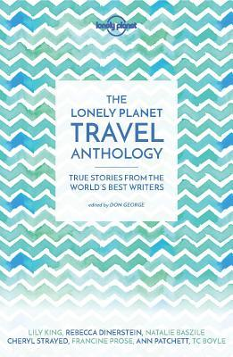 Image result for Lonely planet travel anthology