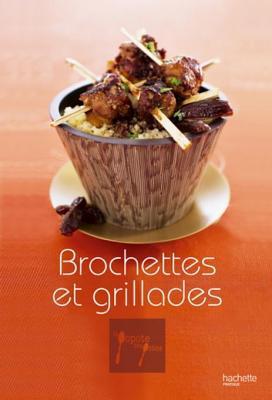 Brochettes & Grillades - 4