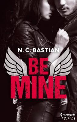 Be Mine: Le Nouveau Phenomene New Adult