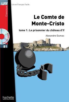 Le Comte de Monte Cristo - Tome 1 (B1)
