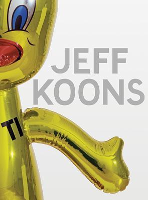 Jeff Koons: Now