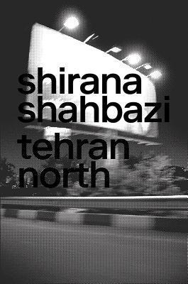 Shirana Shahbazi: Tehran North par Shirana Shahbazi, Manuel Krebs