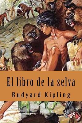 El Libro de La Selva (Jungle book)