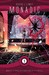Roche Limit, Vol. 3: Monadic (Roche Limit, #3)