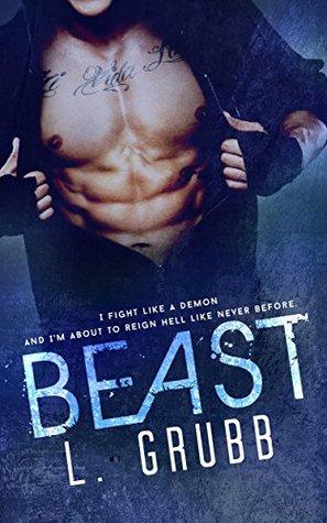 Beast (MMA Bad Boys #1)