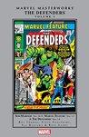 Defenders Masterworks Vol. 1 (Defenders (1972-1986))