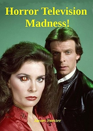 Horror Television Madness!
