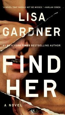 Find Her(Detective D.D. Warren 8)