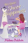 Not Quite Sheer Happiness (Event to Remember, #3)