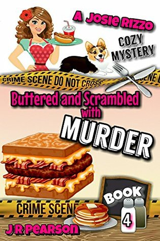 Buttered and Scrambled With Murder