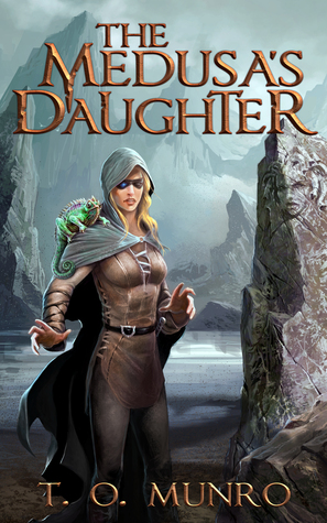 The Medusa's Daughter (The Mask of the Medusa #1)