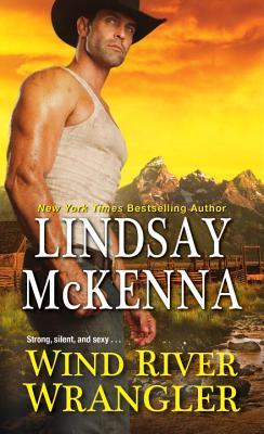 Wind River Wrangler (Wind River Valley, #1)