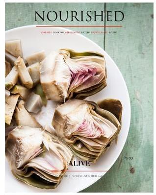 Alive: NOURISHED Vol. 8