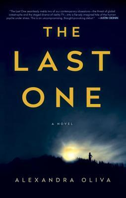 The Last One by Alexandra Olivia