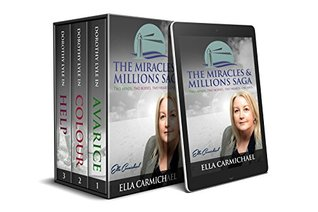 The Miracles & Millions Saga, Books 1-3 (Omnibus)