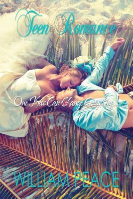 Teen Romance - A Romantic Suspense, Surfing Action Adventure (Love Story, Teen Books, Romance Books, Teen Books, Love Story, Young Adult Books, Teen Books, YA Books, Mystery Books, Books for Teen)