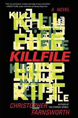 Killfile (John Smith, #1)