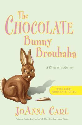 The Chocolate Bunny Brouhaha (A Chocoholic Mystery, #16)