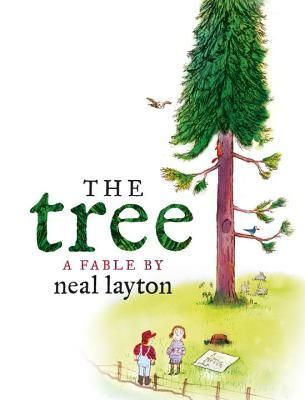 The Tree: A Fable