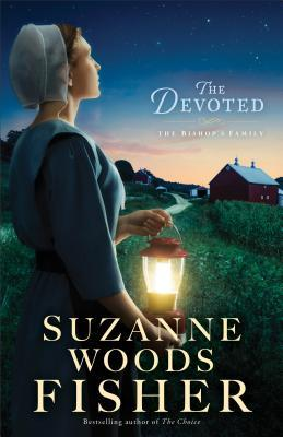 The Devoted (The Bishop's Family #3)
