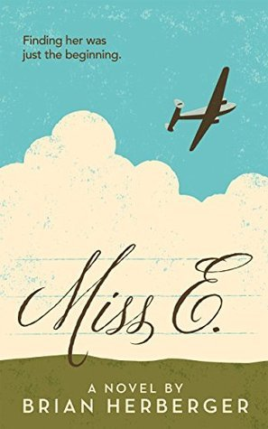 Miss E. by Brian Herberger