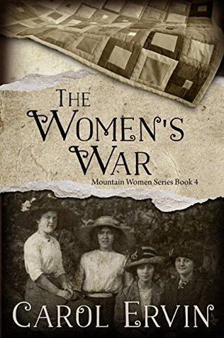 The Women's War (Mountain Women #4)