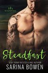 Book cover for Steadfast (True North, #2)