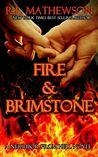 Fire & Brimstone (Neighbor from Hell, #8)