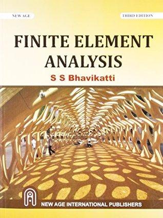 Bhavikatti analysis pdf element finite